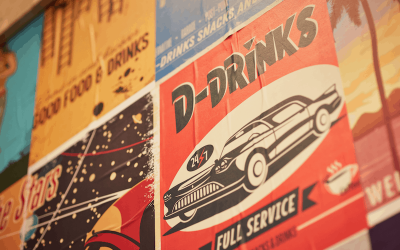 D-drinks