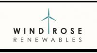 Logo Windrose renewables - website